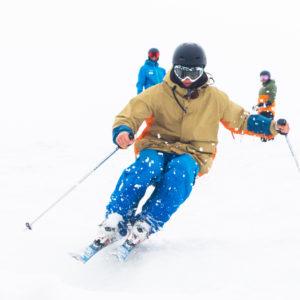 Go Snow Adult Group Lesson 11 Edit
