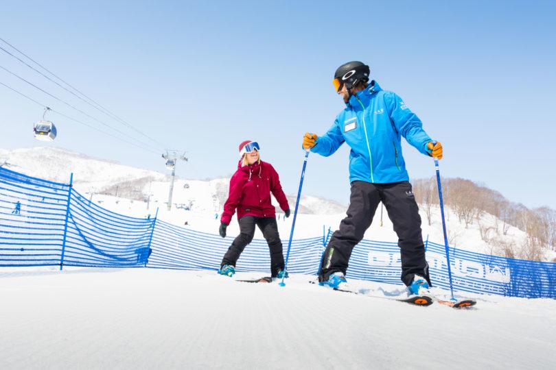 Go Snow Private Lessons Tareesa Chris 28 Recolour
