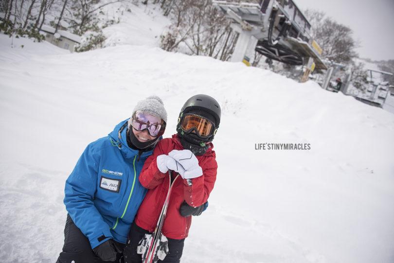 Go Snow Niseko29