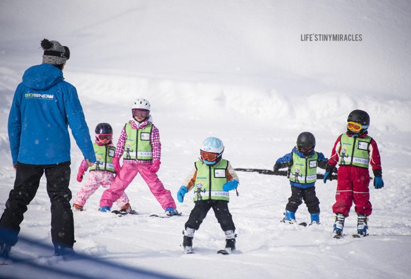 Go Snow Niseko50