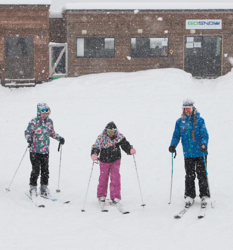Wintersnow Gondolaopening 12 02 17 2 10