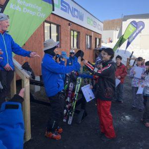Orphan Ski Day 2018 19
