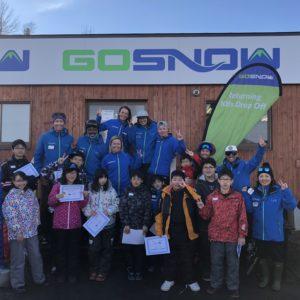 Orphan Ski Day 2018 22