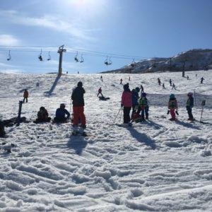 Orphan Ski Day 2018 26