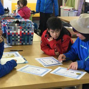 Orphan Ski Day 2018 35