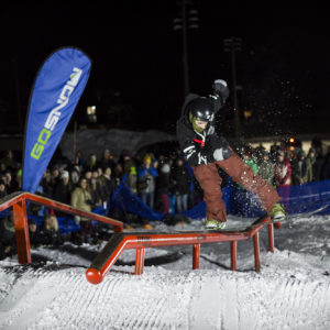 Railjam Midtown Red Bull20170204 0103