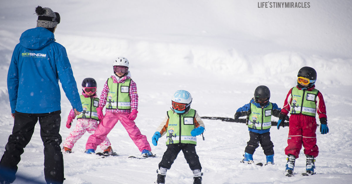 97eced237 Our Ski School for Kids: A Parent's Perspective | GoSnow