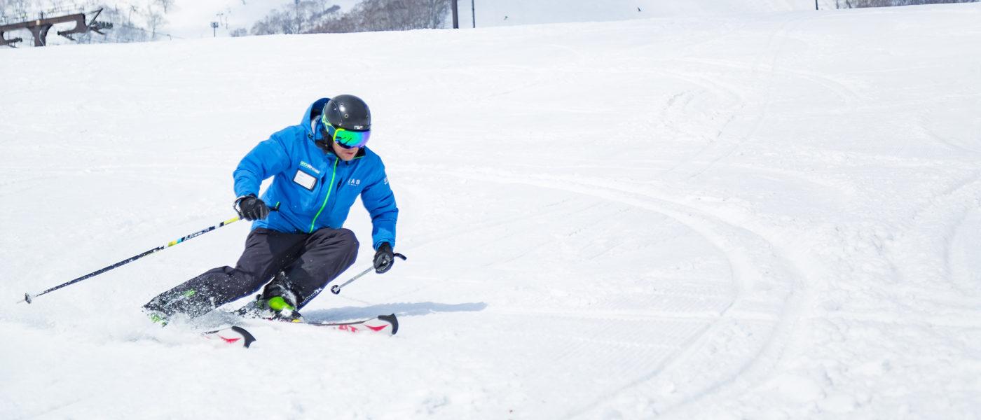 Go Snow Ski Instructor