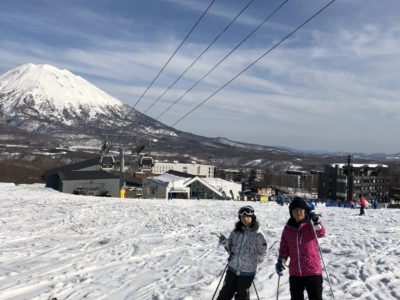 Orphan Ski Day 2018 3