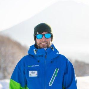 Chris Lewczynski