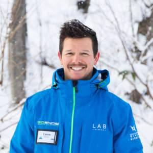 Leon Tarbotton