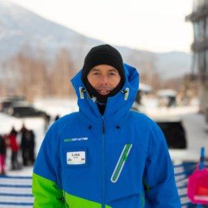 Luka Dasovic